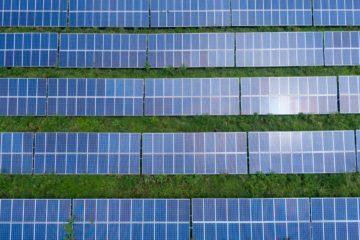 Güneş Enerji Santrali - Güneş Enerjisi