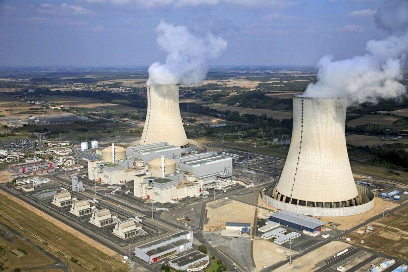 Civaux-1 Nükleer Santrali