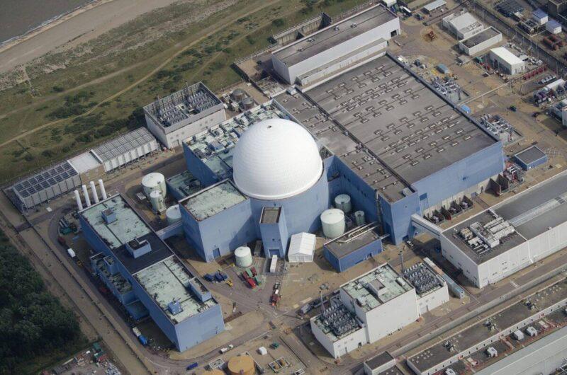 Sizewell B Nükleer Santrali