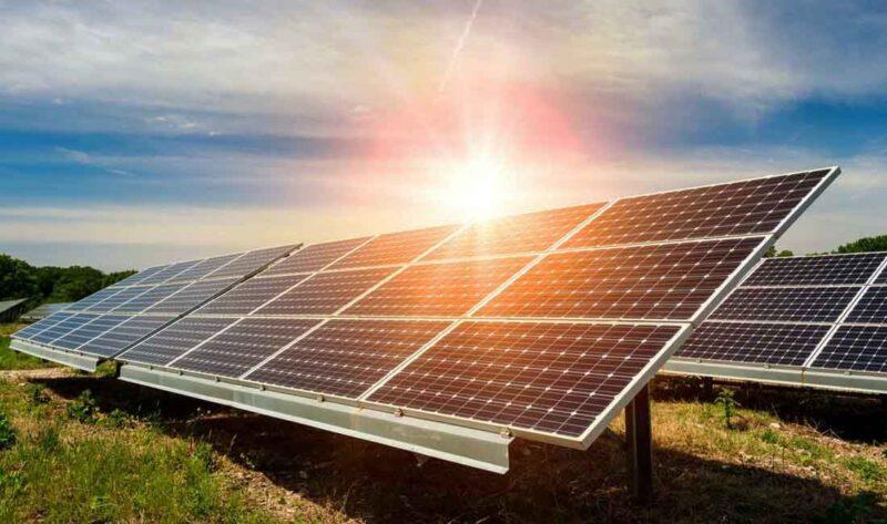 Şekil 1. Güneş Paneli | Kaynak: Myenerjisolar.com