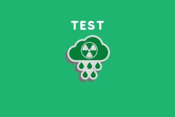 Asit Yağmuru Online Test